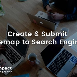 Create and Submit Sitemap to Search Engines