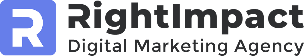 Right Impact - Digital Marketing Agency