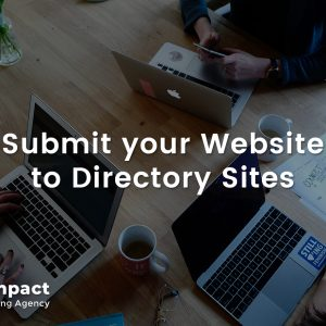 Submit your Website to Directory Sites